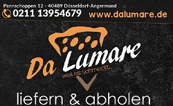 Da Lumare: Lieferservice & Catering